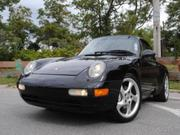 1995 Porsche Porsche 911 Carrera 4 Coupe 2-Door