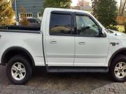 2003 FORD Ford F-100 XLT